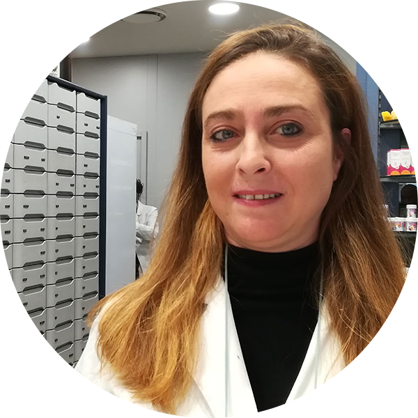 Dott.ssa Alessandra Mamini
