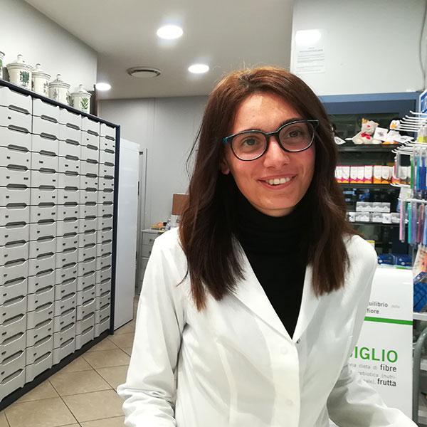 Dott.ssa Francesca Brenna